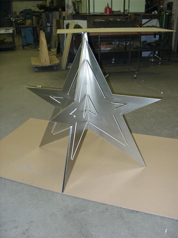 Demtra Services Custom Sheet Metal Fabrication