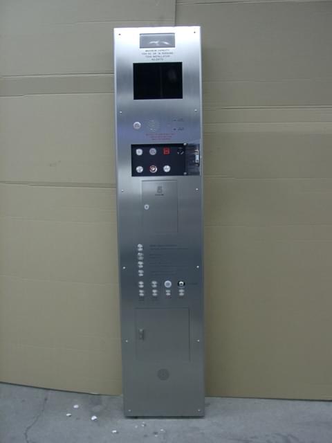 Elevator Interiors Demtra Sheet Metal Industries Ltd