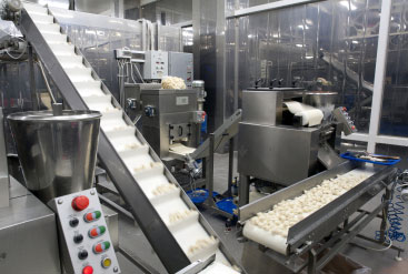 Food Processing / Kitchen